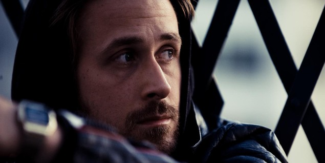 Ryan Gosling som Dean i Derek Cianfrances Blue Valentine