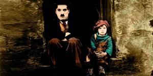 Charlie Chaplin i Småen