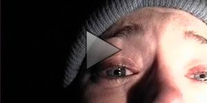 Teasertrailer til Blair Witch Project