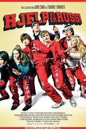 Hjelp, Vi Er Russ (2011) filmi - Sinemalar.com