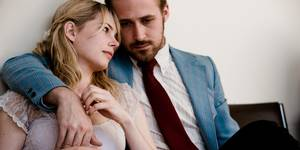 Michelle Williams og Ryan Gosling i Blue Valentine