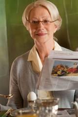 Helen Mirren i Arthur