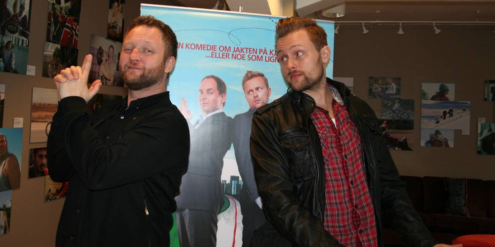 fotmassasje enklere liv norsk amatøx