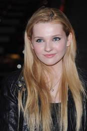 Abigail Breslin under Tribeca 2011