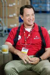 Tom Hanks i Larry Crowne