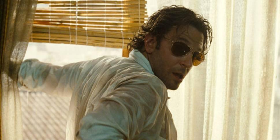 Bradley Cooper i Hangover 2
