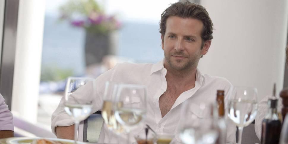 Bradley Cooper i Limitless