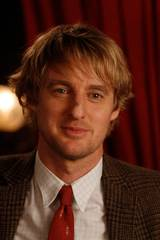 Gil (Owen Wilson) i Midnight in Paris