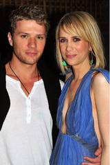 Ryan Phillippe og Kristen Wiig