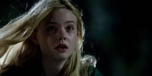 Elle Fanning spiller Alice Dainard i Super 8