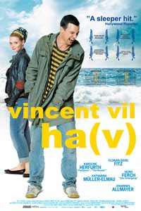 Vincent vil ha(v)