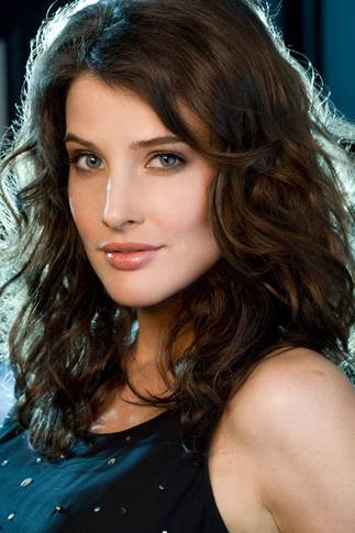 Cobie Smulders er Robin Scherbatsky i How I Met Your Mother
