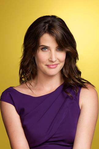 Cobie Smulders i How I Met Your Mother