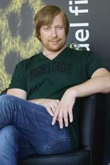 Hodejegerne-regissør Morten Tyldum på festival i Sveits