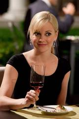Anna Faris i What's Your Number?