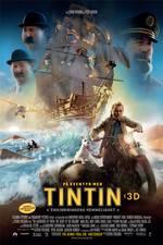 På eventyr med Tintin: Enhjørningens hemmelighet