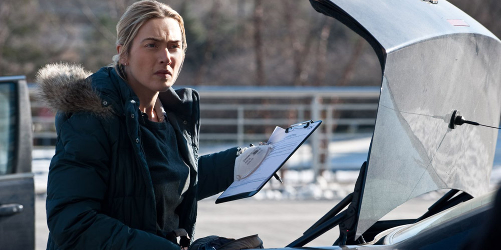 Kate Winslet i Contagion