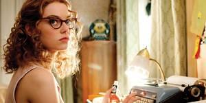 Emma Stone i Barnepiken