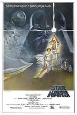 Star Wars - Stjernekrigen