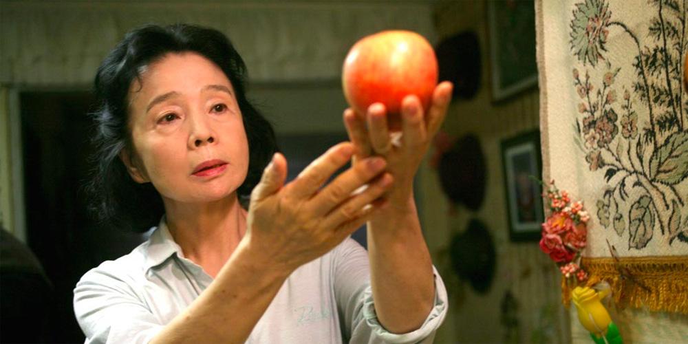 Jeong-hie Yun i Poesi (Shi)