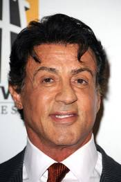Sylvester Stallone under Hollywood Awards Gala 2010