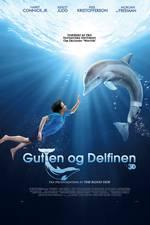 Gutten og delfinen