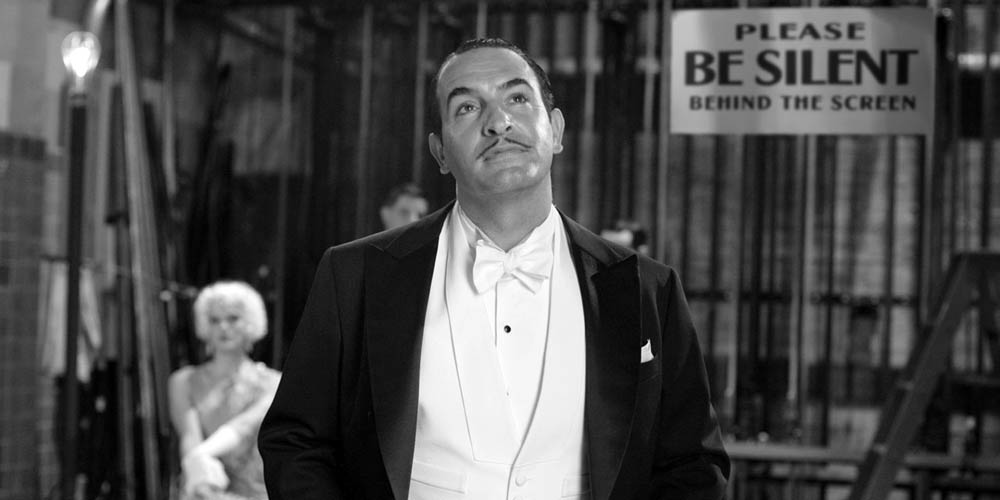 Jean Dujardin i The Artist