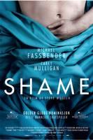 Shame no. plakat