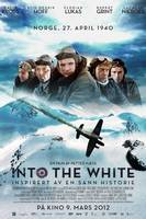 Into the White filmplakat