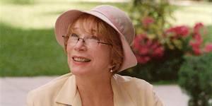 Shirley MacLaine i filmen I dine sko
