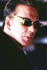 Mickey Rourke i Get Carter