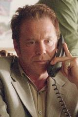Mickey Rourke i Man on Fire