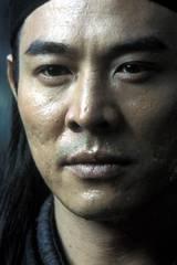 Jet Li i Hero