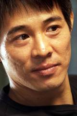 Jet Li i Kiss of the Dragon