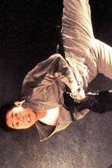 Jet Li i Romeo Must Die