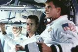 Bill Paxton, Tom Hanks og Kevin Bacon i Apollo 13