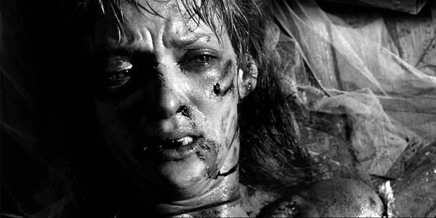 Uma Thurman i Kill Bill: Vol. 1