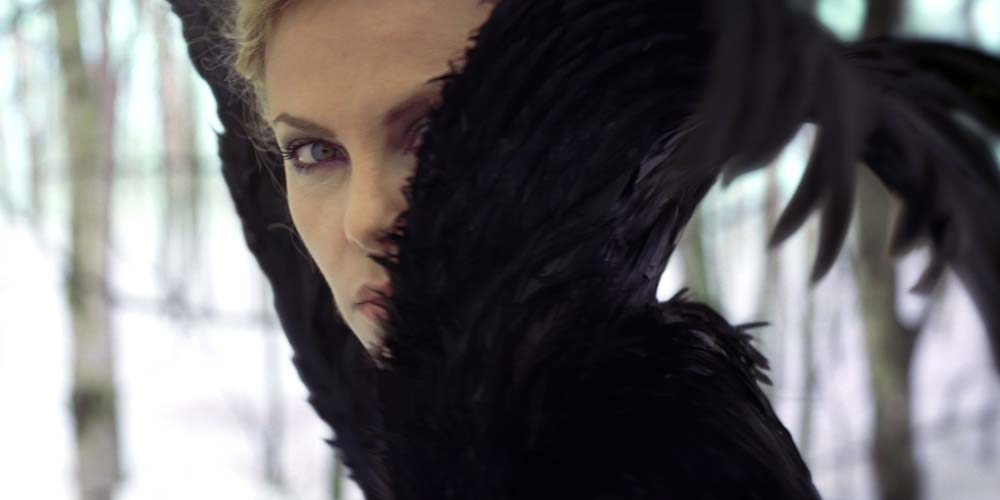 Charlize Theron i Snow White and the Huntsman