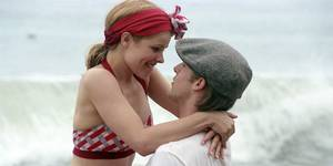 Rachel McAdams og Ryan Gosling i The Notebook