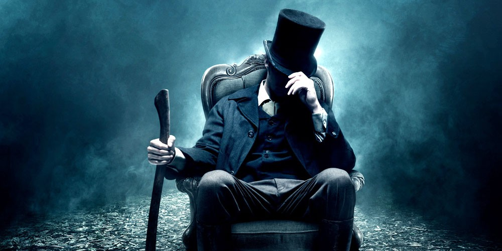Fra Abraham Lincoln: Vampire Hunter