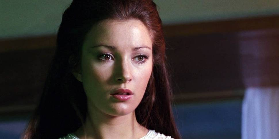Jane Seymour som Solitaire i Live and Let Die