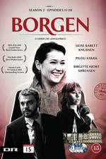 Borgen - Sesong 2