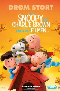 Snoopy og Charlie Brown: Knøttene-filmen