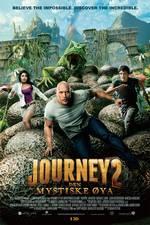 Journey 2 -Den mystiske øya
