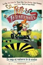 Tigre & Tatoveringer