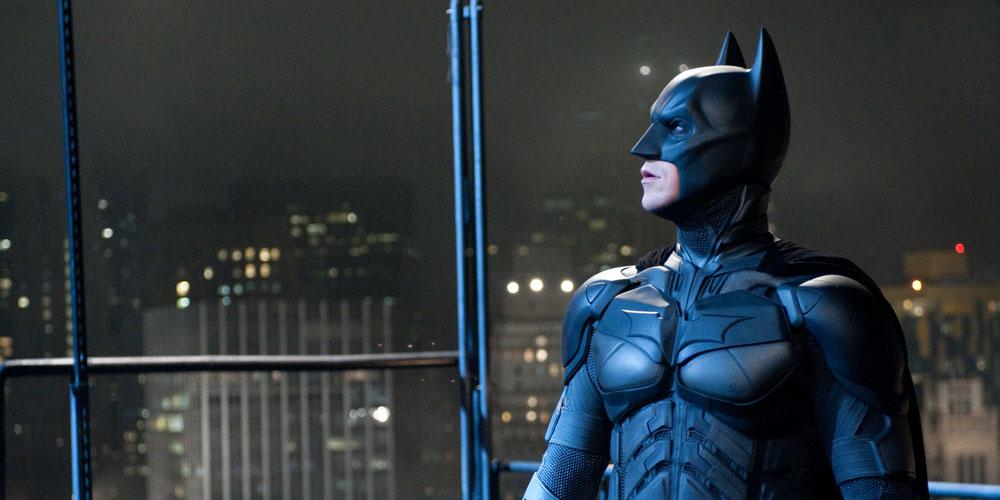 Får vi se deg igjen, Nolans Batman (Christian Bale)?