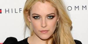 Lisa Marie Presleys datter, skuespilleren Riley Keough