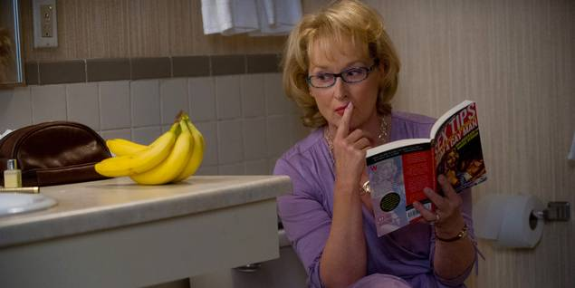 Meryl Streep i Hope Springs