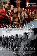 Cæsar må dø!