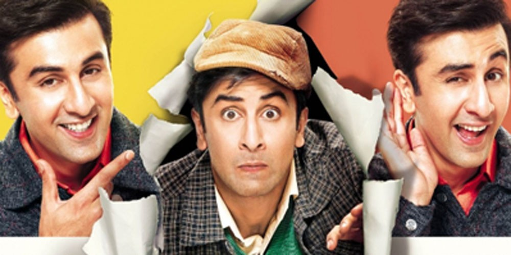 Bollywood: Barfi